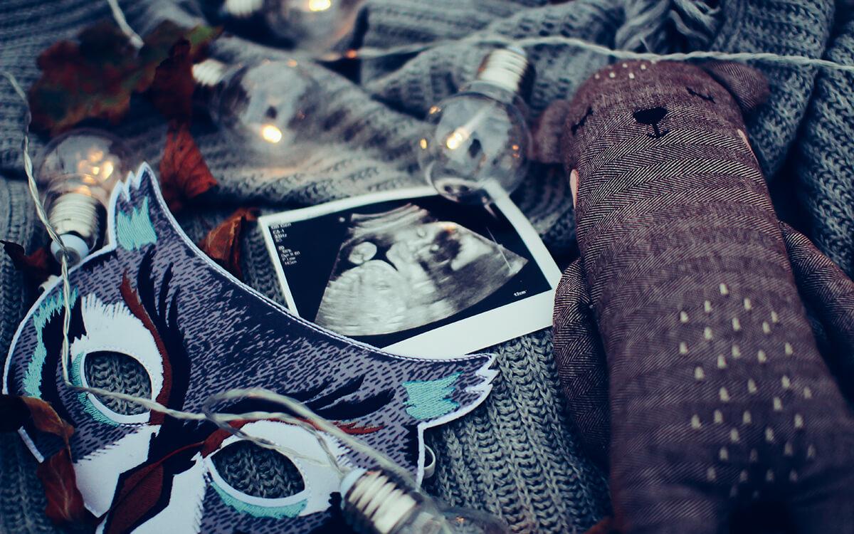 איך נכנסים להריון בשנת אבל על הבן?